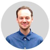 Image of Matt Hardisty
