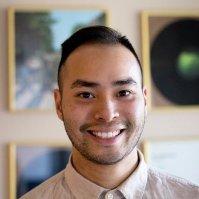 Image of Matthew Ang