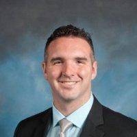 Image of Matthew Kane McMahon MBA