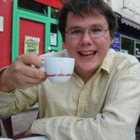Image of Matthew O'Connor