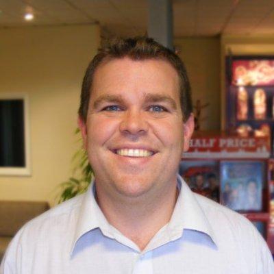 Image of Matthew Reynolds