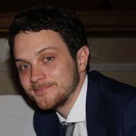 Image of Matthew Clarke
