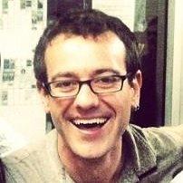Image of Matt Caldwell