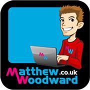 Image of Matthew Woodward