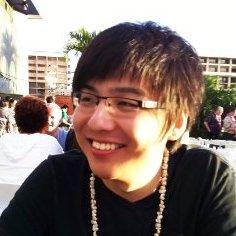 Image of Matthew Xu