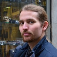Image of Matthieu Lauze