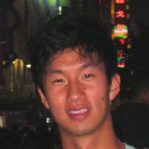 Image of Maurice Zhu