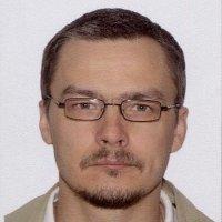 Image of Maxim Tereshin