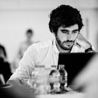 Image of Maxime Azoulay