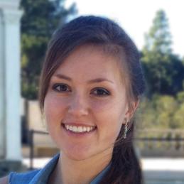 Image of Maya Stanford