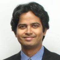 Image of Mazedur Rahman