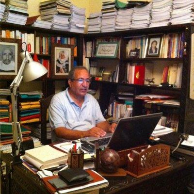 Image of Mbarek Hanoun