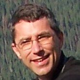 Image of Marc Cajolet