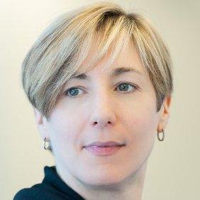 Image of Michele Chubirka