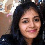Image of Meenal Nalwaya