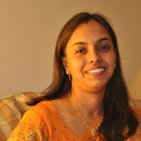 Image of Meera Bhaskar