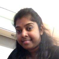 Image of Meera Kathiresan