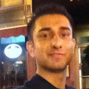 Image of Mehdi Hasan