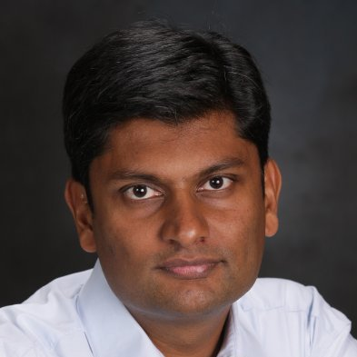 Image of Mehul Shah