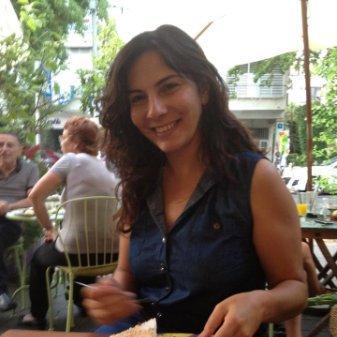 Image of Meirav Magnezi