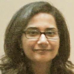Image of Mekhala Acharya
