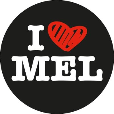 Image of Mel Elliott