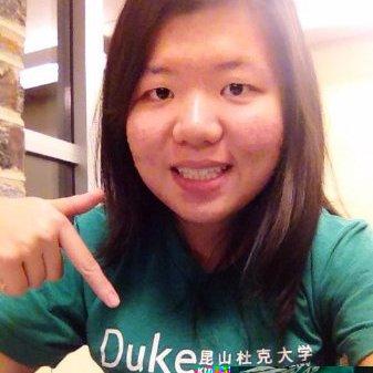 Image of Mengen(Grace) Huang