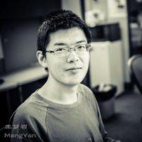 Image of Mengyan Wang