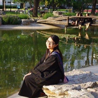 Image of Mengying Li