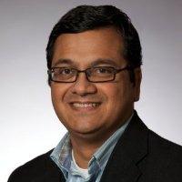 Image of Sunil Menon