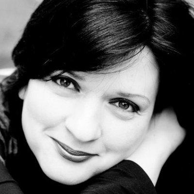 Image of Nina Merklina-Morrison