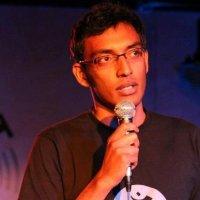 Image of Madhusudhan Gurumurthy