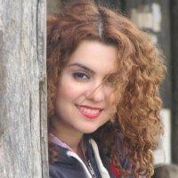 Image of Maryam Hashemi Namin