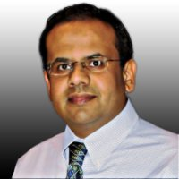 Image of Manish Soni, PhD MBA