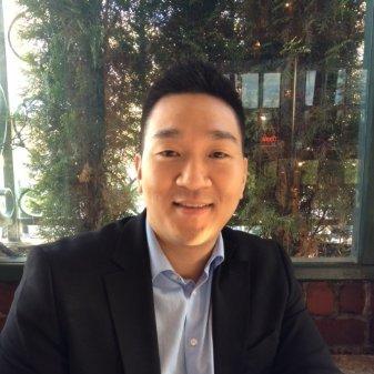 Image of Michael Kang