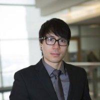 Image of Michael Ma