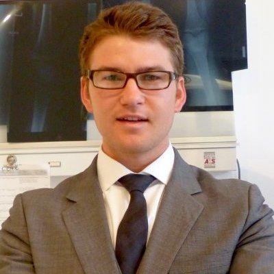 Image of Michael Mellinger
