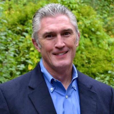 Image of Michael O'Rourke