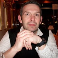 Image of Michael Potts