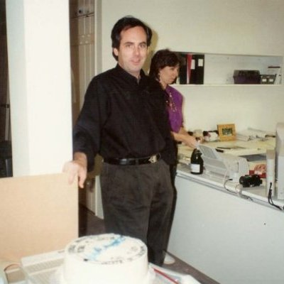 Image of Michael R. Wirts, AIA