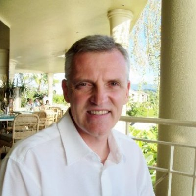 Image of Michael Schreiner