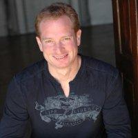 Image of Michael Simonoff