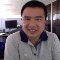 Image of Michael Truong