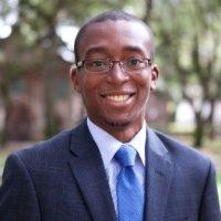 Image of Michael Adeyanju, MPA