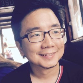 Image of Michael Zhang