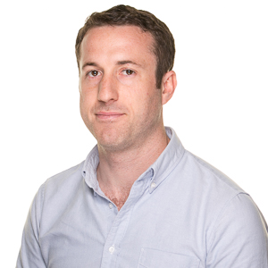 Image of Michael O'Connell
