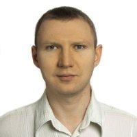 Image of Michael Ostapenko