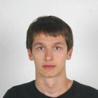 Image of Michal Zgliczynski
