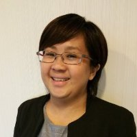 Image of Michelle Chak