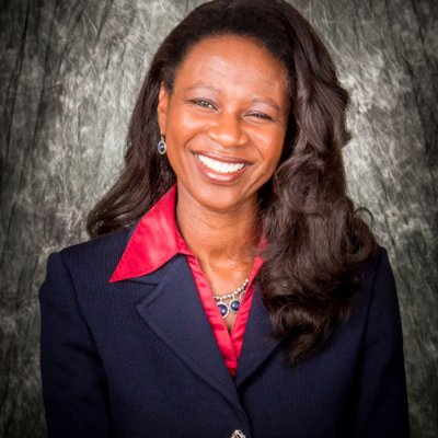 Image of Michelle Jones